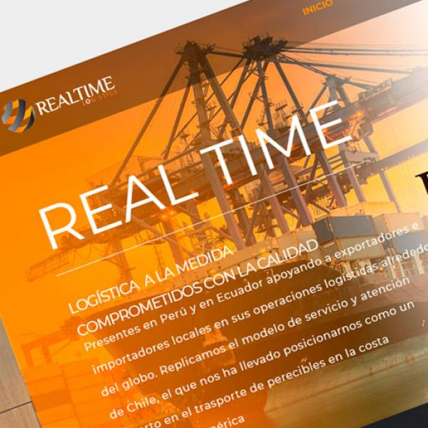 Real Time Logistics